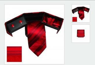 kravata. otevři