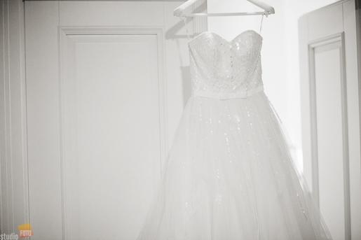 Adri{{_AND_}}Andre - Moje jedinečné svadobné šaty zn. Pronovias od Svadob. salónu Wem - Trenčín