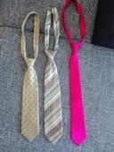 Štýlove pánske kravaty,