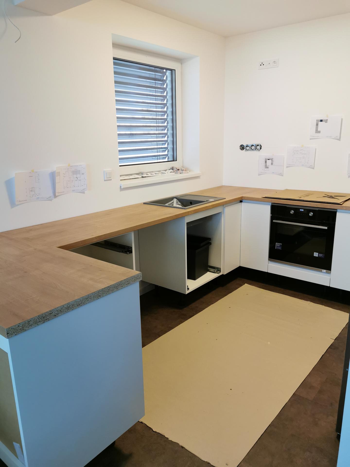 Kuchyně do domečku - Obrázek č. 6