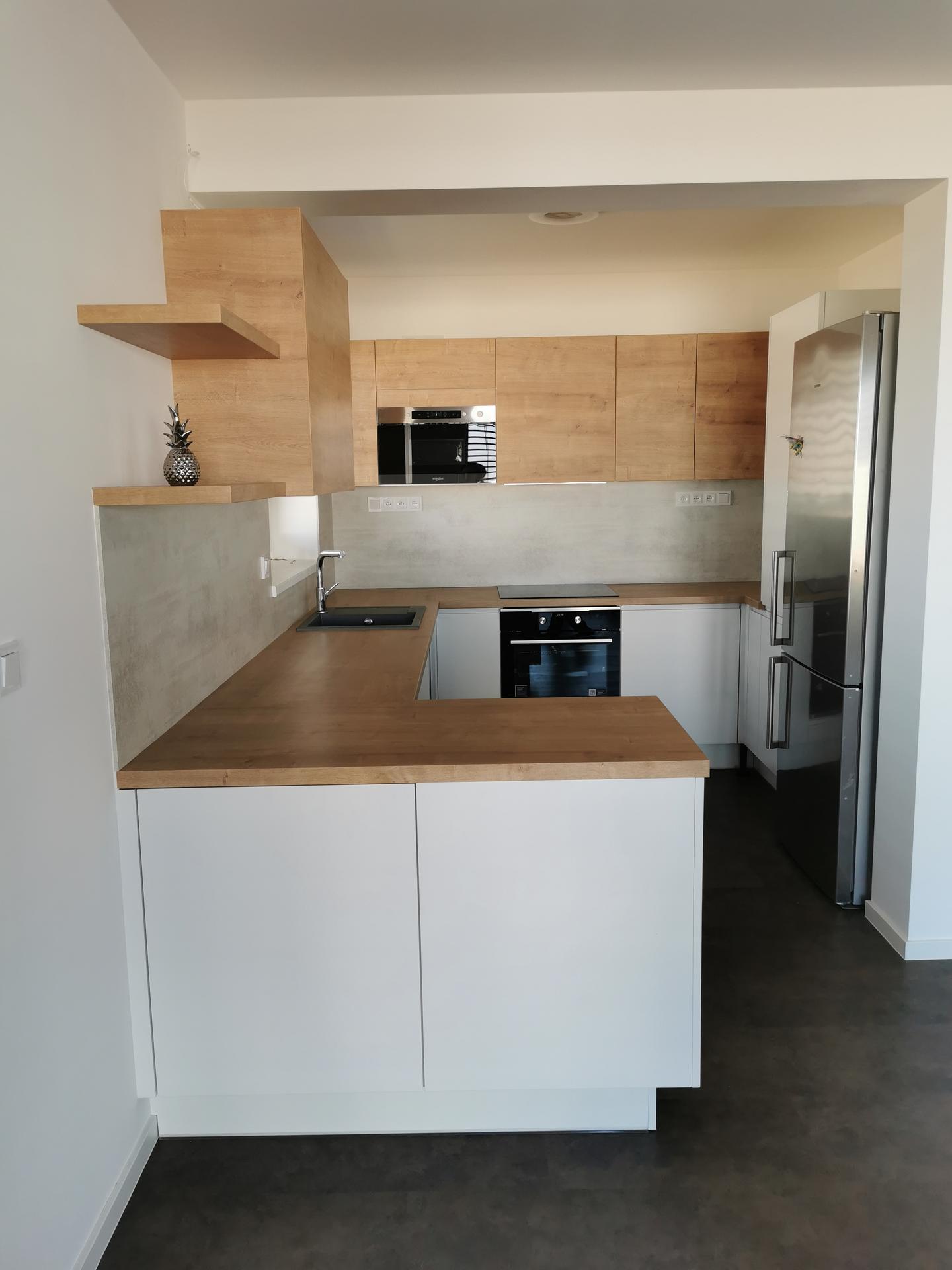 Kuchyně do domečku - Obrázek č. 7