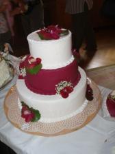 Představa dortu