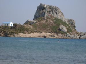 Na tom ostrovceku v Grecku som ho dostala:)