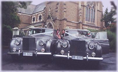 Svadobne vozidla - Obrázok č. 78