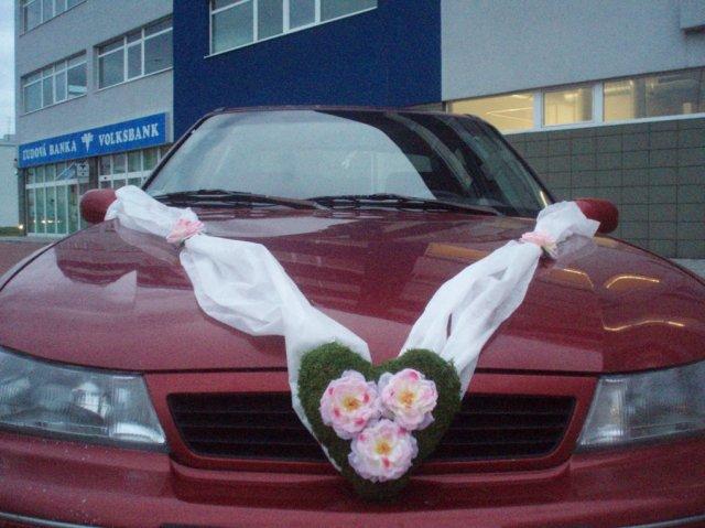 Svadobne vozidla - Obrázok č. 84