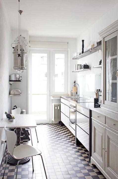 Kuchyňovo-jídelní - Obrázek č. 95