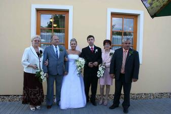 ...s našimi rodiči...
