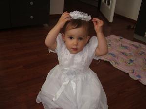 a to je naše princeznička :-)