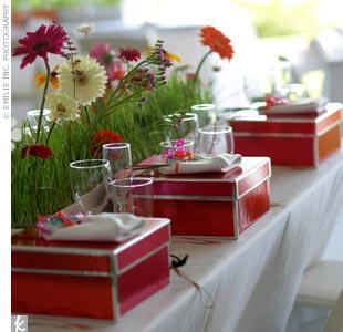 Uz onedlho...:-) - aj darčeky pre hostí