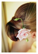 s růžičkou - budu mít bílé