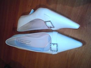 moje topánočky - kúpené v BB