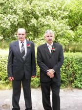 Svadobni otcovia