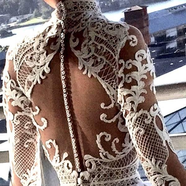 Saty - J´Aton Couture