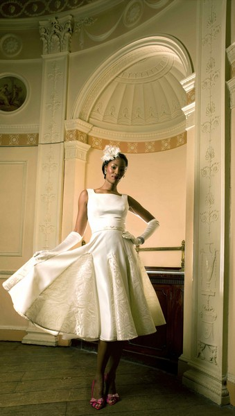 Saty - The State of Grace Brides