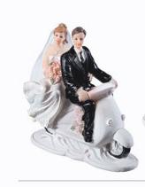 Napady na svadobne figurky - Obrázok č. 4