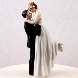 Napady na svadobne figurky - Obrázok č. 5