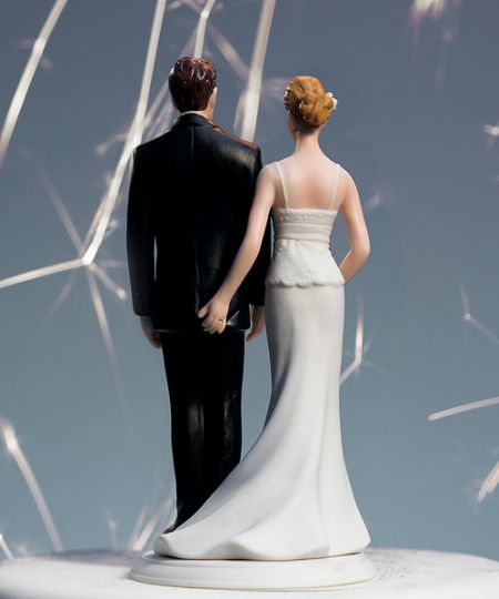 Napady na svadobne figurky - Obrázok č. 10