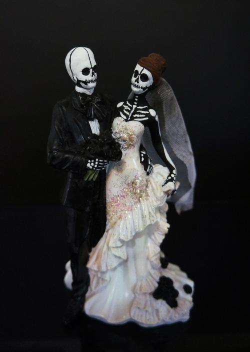 Napady na svadobne figurky - Obrázok č. 11