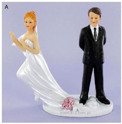 Napady na svadobne figurky - Obrázok č. 12