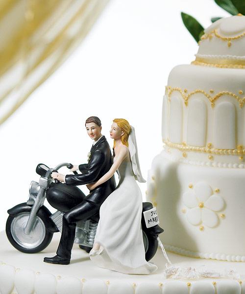 Napady na svadobne figurky - Obrázok č. 21