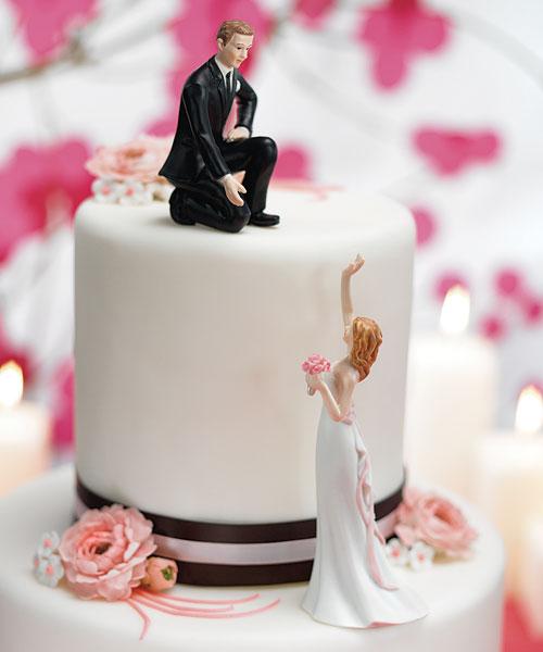 Napady na svadobne figurky - Obrázok č. 22
