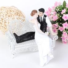 Napady na svadobne figurky - Obrázok č. 25