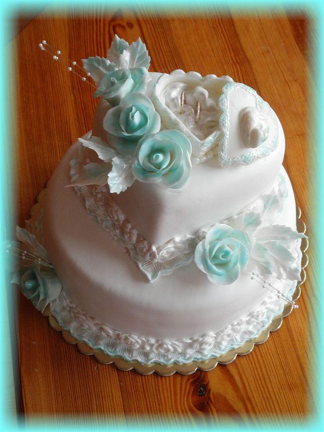 Namety - svadobne torty - Obrázok č. 2