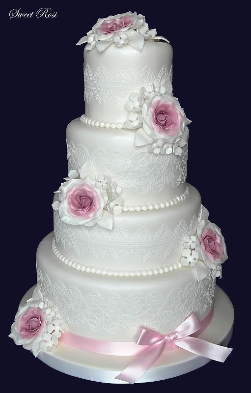 Namety - svadobne torty - Obrázok č. 4