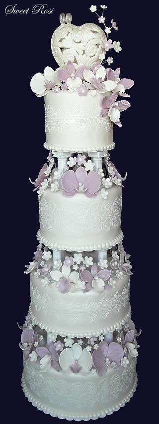 Namety - svadobne torty - Obrázok č. 5