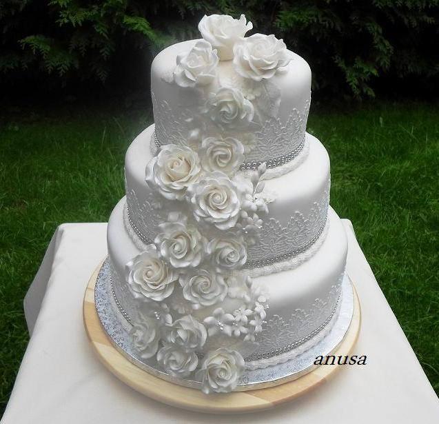 Namety - svadobne torty - Obrázok č. 9