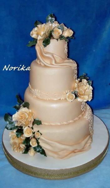Namety - svadobne torty - Obrázok č. 10