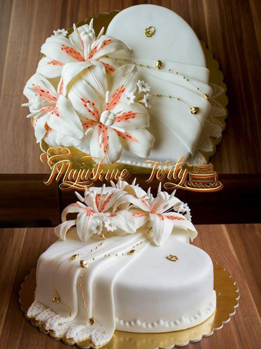 Namety - svadobne torty - Obrázok č. 12