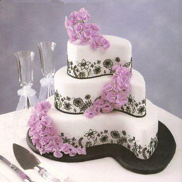 Namety - svadobne torty - Obrázok č. 15