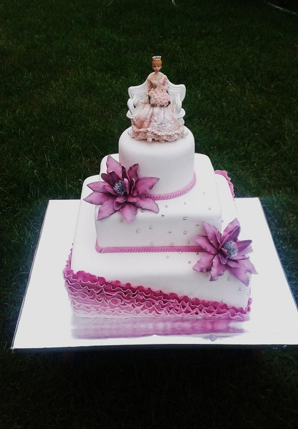 Namety - svadobne torty - Obrázok č. 18