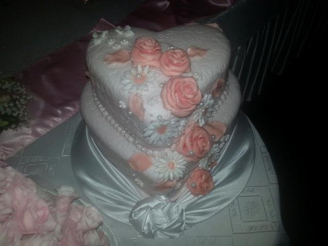 Namety - svadobne torty - Obrázok č. 19