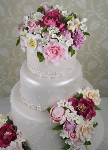Namety - svadobne torty - Obrázok č. 20