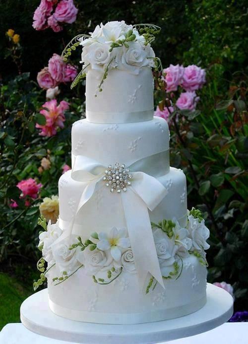 Namety - svadobne torty - Obrázok č. 21