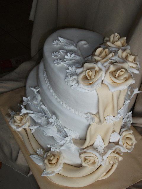 Namety - svadobne torty - Obrázok č. 22