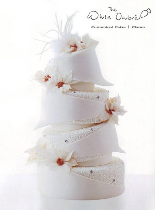 Namety - svadobne torty - Obrázok č. 24