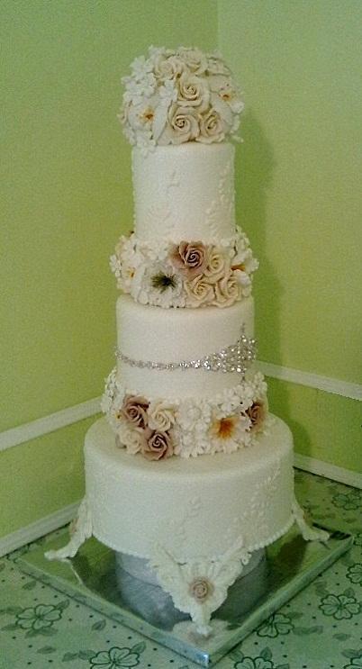 Namety - svadobne torty - Obrázok č. 25