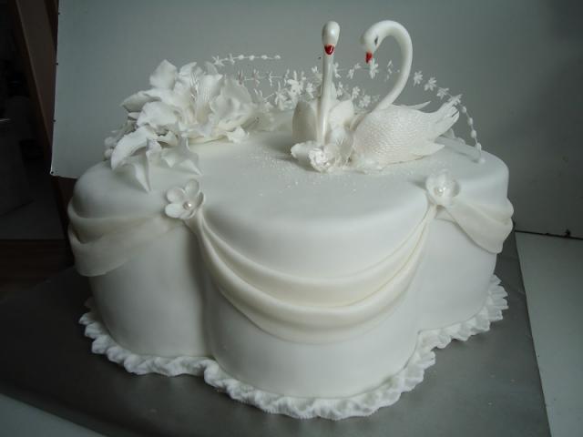 Namety - svadobne torty - Obrázok č. 30