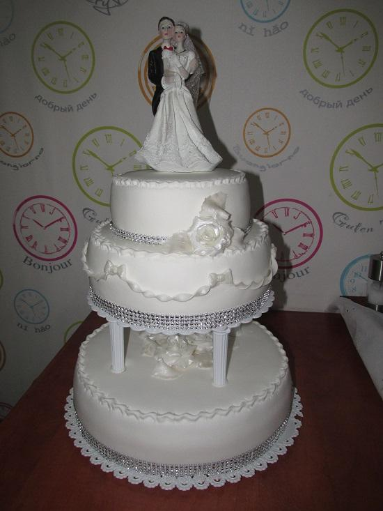 Namety - svadobne torty - Obrázok č. 32
