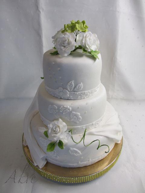 Namety - svadobne torty - Obrázok č. 33