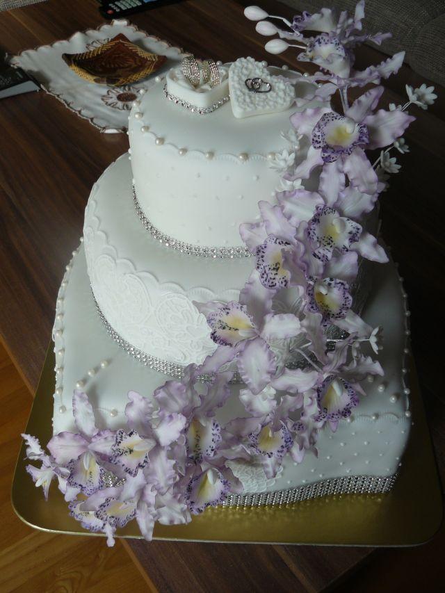 Namety - svadobne torty - Obrázok č. 35