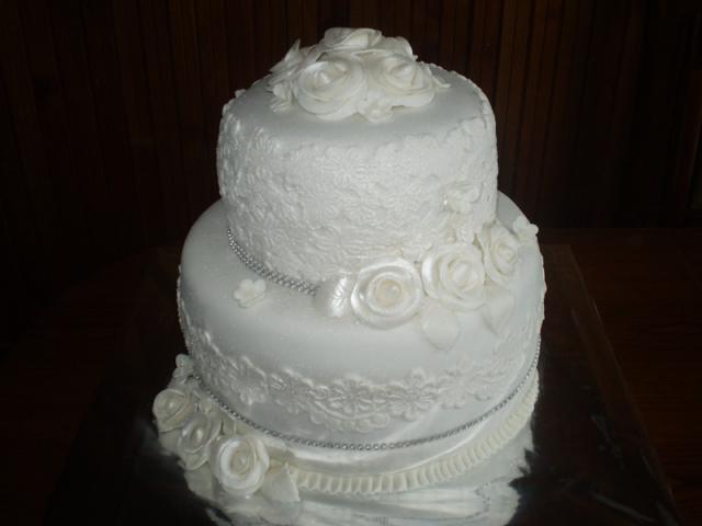 Namety - svadobne torty - Obrázok č. 37