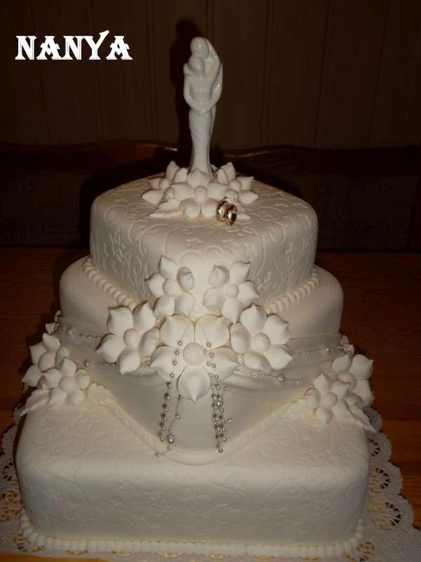 Namety - svadobne torty - Obrázok č. 40