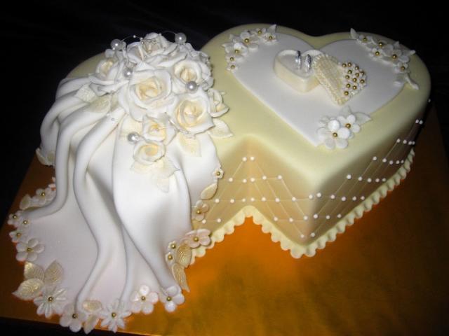 Namety - svadobne torty - Obrázok č. 43