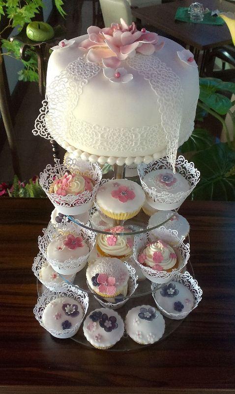 Namety - svadobne torty - Obrázok č. 45