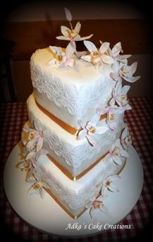 Namety - svadobne torty - Obrázok č. 52
