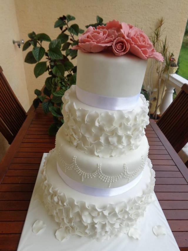 Namety - svadobne torty - Obrázok č. 53
